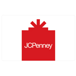 JC PENNEY<sup>&reg;</sup> $25 Gift Card